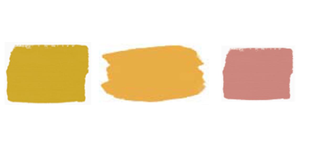 Inspiratie - Kleur sfeer ...